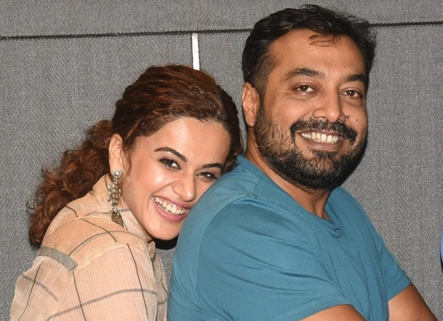 Taapsee Pannu says she would be the first one to cut ties with Anurag Kashyap if he is found guilty
