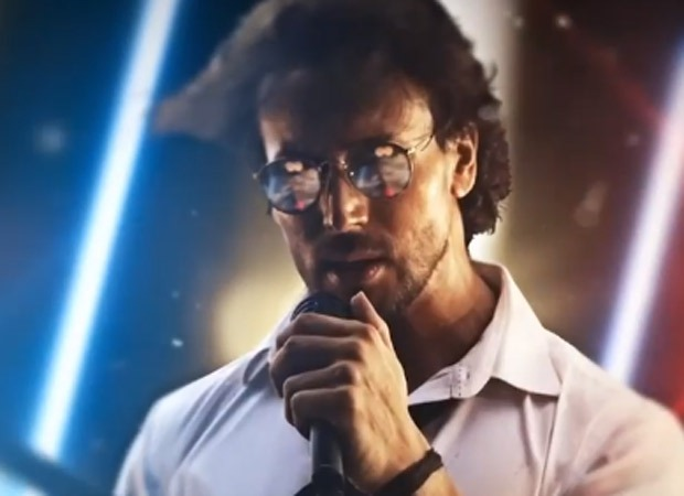 Tiger Shroff makes his debut as a singer with 'Unbelievable'