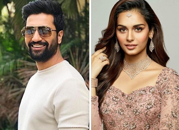 Vicky Kaushal and Manushi Chhillar's situational comedy to go on floor in October