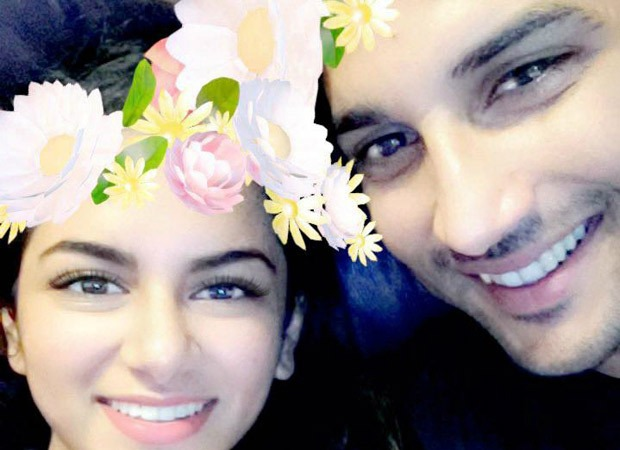 Sushant Singh Rajput's niece takes a dig at Lakshmi Manchu's comments supporting Rhea Chakraborty