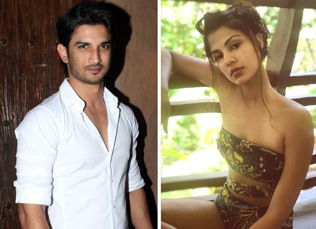 Sushant Singh Rajput and Rhea Chakraborty would consume marijuana together, reveals Shruti Modi