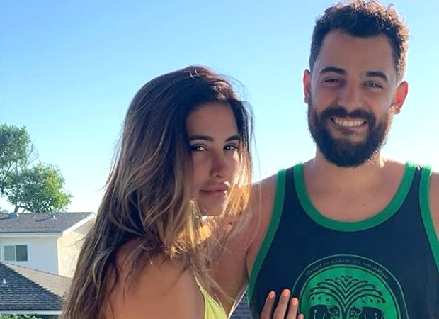 Nargis Fakhri makes her relationship with Justin Santos Instagram official