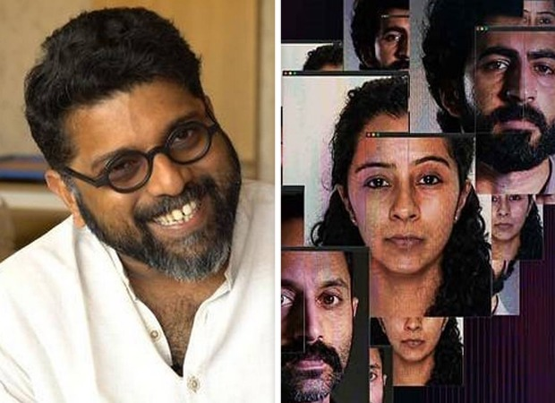 """EXCLUSIVE: """"Giving too much information is also risky,""""- C U Soon director Mahesh Narayanan on limitations of screen based format"""