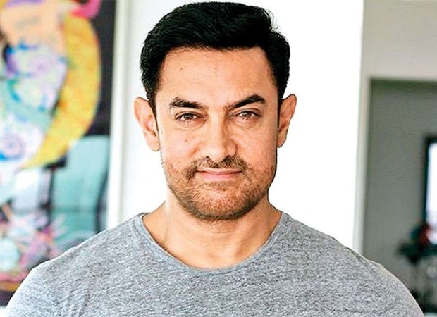 Aamir Khan thanks the Ministry of Jal Shakti for recognising Paani foundation and it's incredible work towards water conservation