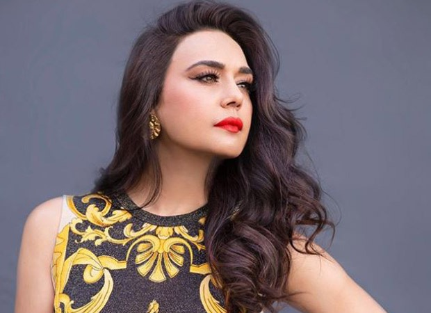 Preity Zinta shares experience of flying across the globe during a pandemic as she heads for IPL 2020