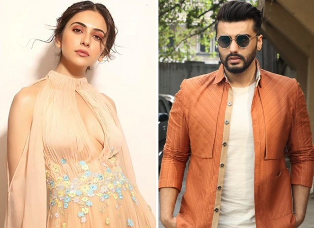 Rakul Preet Singh finds out about cancelled shoot of her upcoming film with Arjun Kapoor only after boarding flight for Mumbai