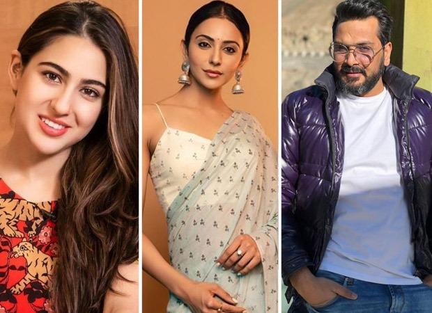 Rhea Chakraborty names Bollywood celebrities Sara Ali Khan, Rakul Preet Singh, Mukesh Chhabra and others in drug case: Reports