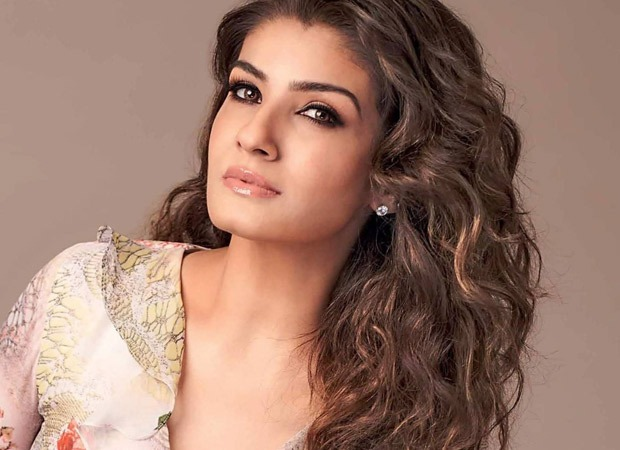 """""""Punish the Guilty, users, the dealers/suppliers,"""" says Raveena Tandon as she welcomes a 'clean-up'"""