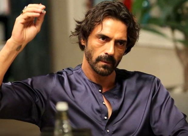 Arjun Rampal shares his look from Nail Polish; says the film knocked his socks off