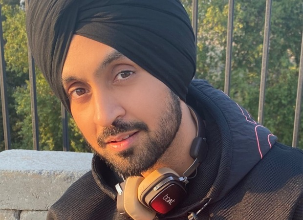 boAt ropes in the Diljit Dosanjh as their newest boAthead