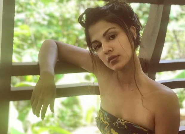 Rhea Chakraborty sent to 14-day judicial custody; bail plea rejected