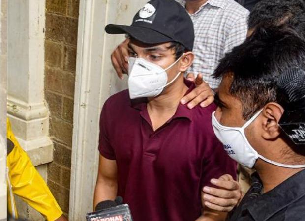 NCB arrests Showik Chakraborty and Samuel Miranda for procurement of drugs