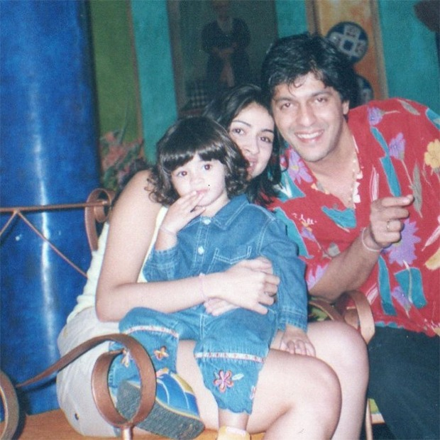 Ahead of her birthday, Ananya Panday's mother Bhavana shares childhood pictures of her