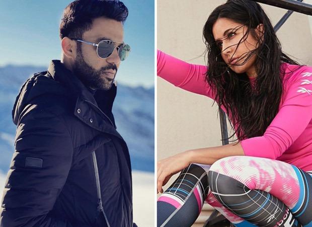 Ali Abbas Zafar confirms that Katrina Kaif has begun physical training for their upcoming superhero project