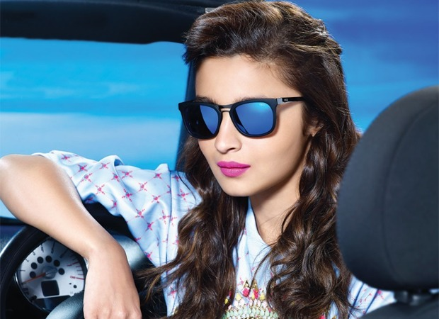 Alia Bhatt to shoot big song sequence for RRR; may sing her own song