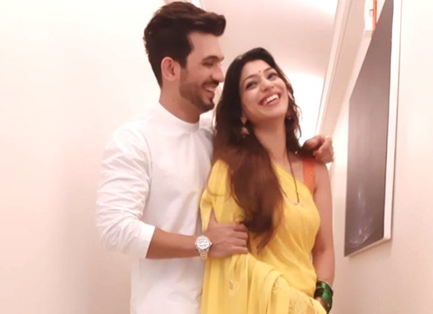 Arjun Bijlani's wife Neha Swami tests positive for COVID-19, the former tests negative along with his son Ayaan