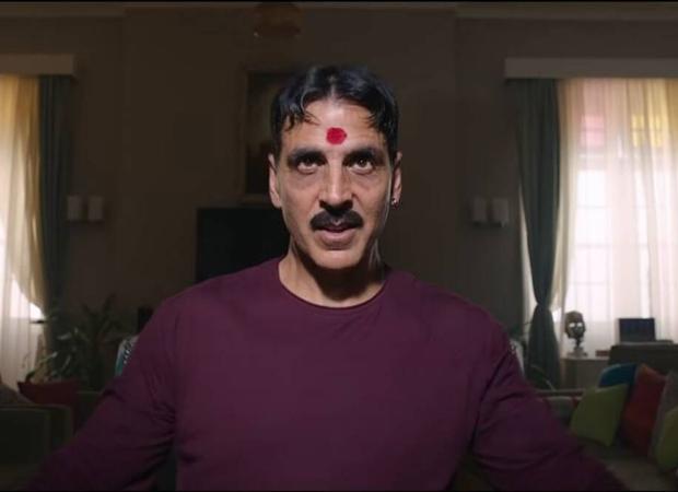 BREAKING: Amid backlash, Akshay Kumar starrer Laxmmi Bomb renamed as Laxmii