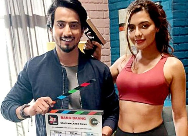 ALTBalaji & ZEE5's Club's action-thriller franchise Bang Baang - Sound of Crimes goes on floors