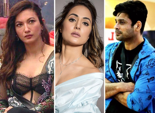 Bigg Boss 14 Promo Gauahar Khan loses cool on Sidharth Shukla, the seniors get in a heated argument