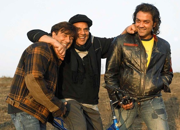Dharmendra, Sunny Deol and Bobby Deol reportedly to shoot Apne 2 in 2021