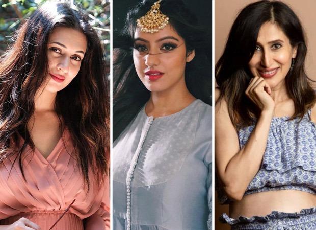 Divyanka Tripathi, Deepika Singh, Teejay Sidhu take up #SaasBahuSwap Challenge with their mothers-in-law
