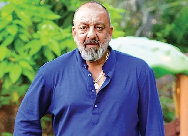 """Happy Birthday Bapu!"", shares Sanjay Dutt on Gandhi Jayanti with a video from Lage Raho Munna Bhai"