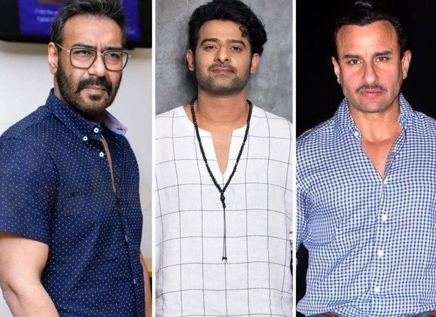 EXCLUSIVE Contrary to rumours, Ajay Devgn is NOT a part of Prabhas-Saif Ali Khan starrer Adipurus