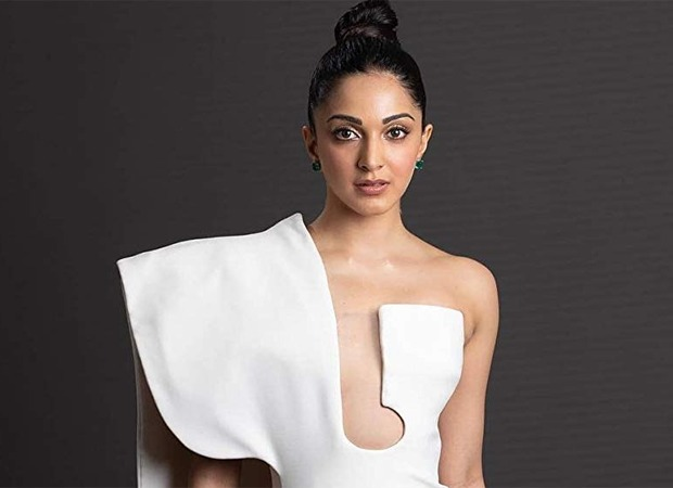 EXCLUSIVE: Kiara Advani says THIS is what men should wear to impress her