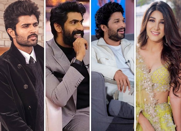 EXCLUSIVE Vijay Deverakonda, Rana Daggubati, Allu Arjun's personal stylist Harmann Kaur gets candid about their style