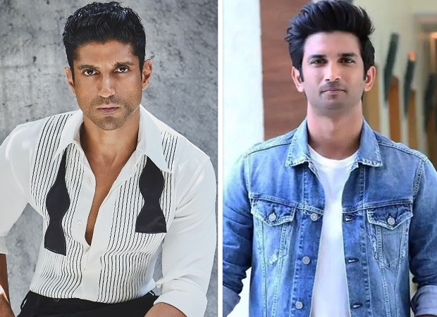 """""""Please stop being so gullible"""" – Farhan Akhtar blasts reports claiming Sushant Singh Rajput's former cook Keshav works for him"""