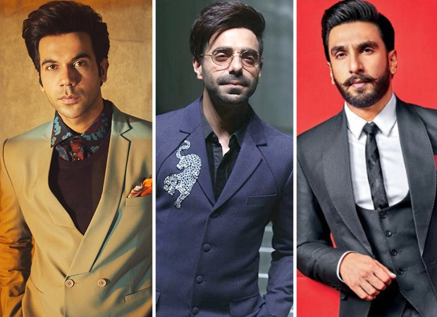 Inside deets on why Rajkummar Rao and Aparshakti Khurrana declined the offer to star in Ranveer Singh starrer Cirkus