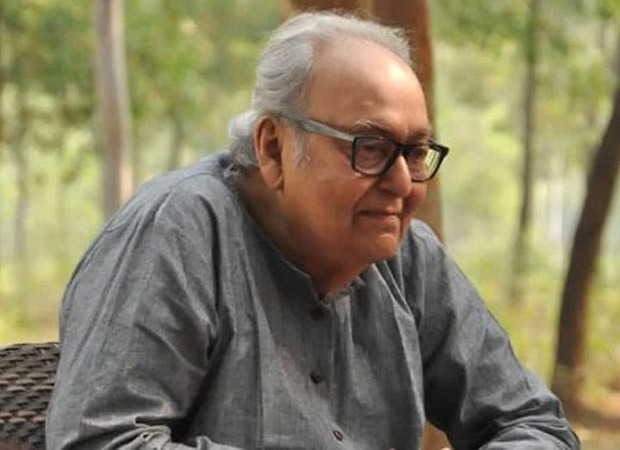 Legendary Bengali star Soumitra Chatterjee tests positive for COVID-19
