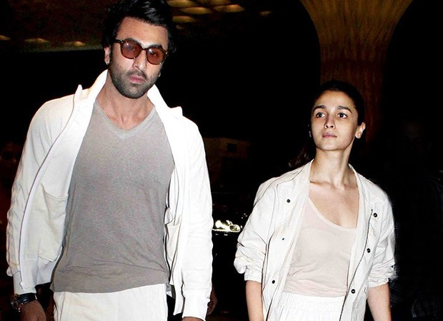 Media speculation about Ranbir Kapoor - Alia Bhatt wedding off the mark