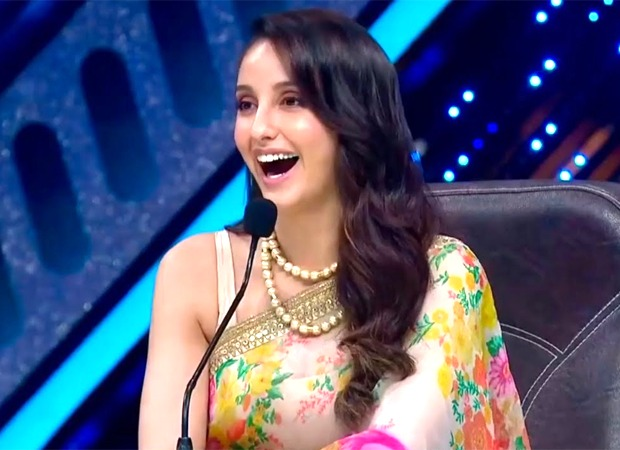 Nora Fatehi shares behind-the-scenes fun memories after she bid farewell to India's Best Dancer