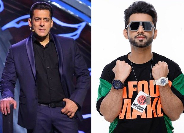 Rahul Vaidya schooled by Salman Khan for age-shaming Eijaz Khan on Bigg Boss 14