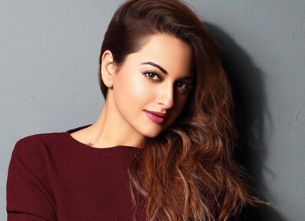 Raising strong daughters is like readying solid bricks - Sonakshi Sinha's poem on girl child is powerful and inspiring