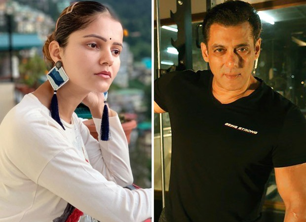 Rubina Dilaik expresses distaste over Salman Khan's comments on Abhinav Shukla in Bigg Boss 14, wants to quit the show