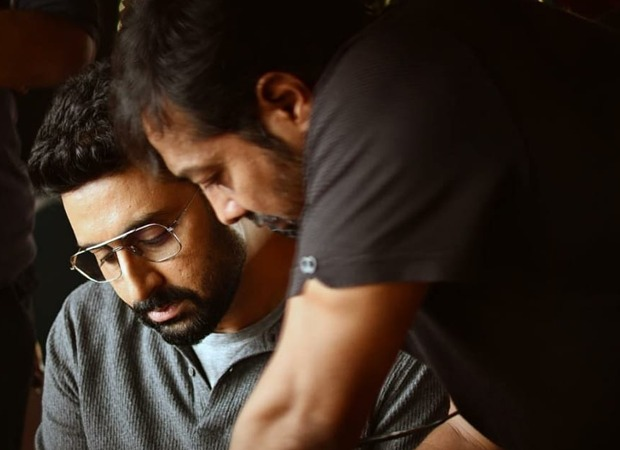 SCOOP: Abhishek Bachchan and Anurag Kashyap to get together for Manmarziyaan sequel?