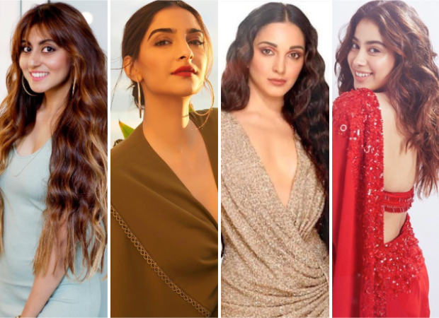 STYLIST SPOTLIGHT: Meet Hiral Bhatia, the ever-evolving celebrity hairstylist who creates looks for Sonam Kapoor, Kiara Advani, Janhvi Kapoor & more