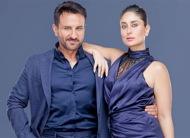 Saif Ali Khan - Kareena Kapoor Khan to move into new home to welcome second child