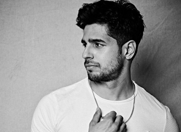 Sidharth Malhotra to star in Ronnie Screwvala's next thriller