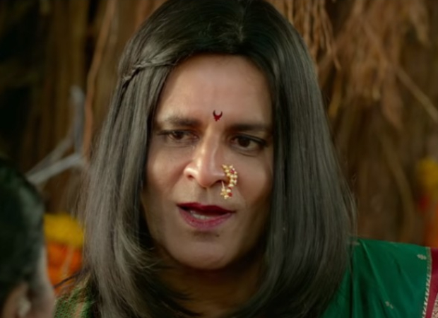 Suraj Pe Mangal Bhari: Manoj Bajpayee dons six different looks for his character in the behind-the-scenes video