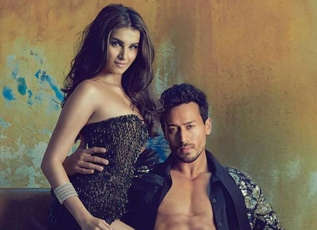 Tara Sutaria roped in as the leading lady of Heropanti 2 opposite Tiger Shroff