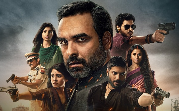 Web Series Review Mirzapur 2
