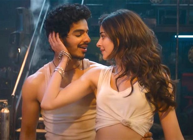 Ishaan Khatter and Ananya Panday starrer Khaali Peeli to re-release in the theatres on October 16