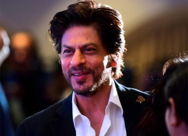 #AskSRK: Shah Rukh Khan reveals when his next film will release