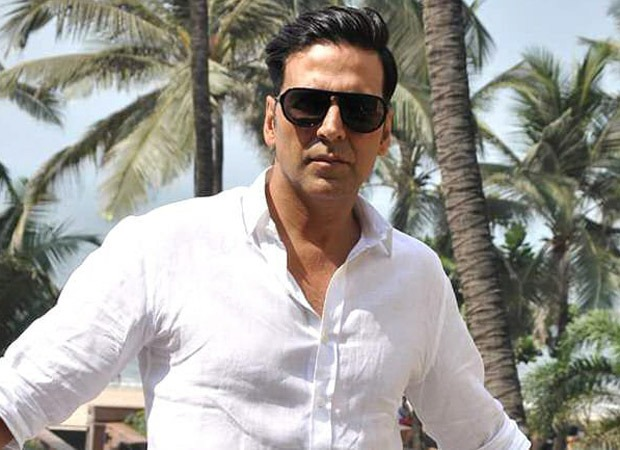 Akshay Kumar gives nod to Mudassar Aziz's comedy flick