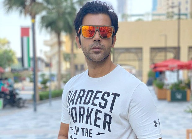 Did you know that Rajkummar Rao was a dramatics teacher in Gurgaon before becoming an actor