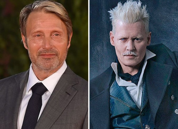 Doctor Strange actor Mads Mikkelsen in early talks to replace Johnny Depp in Fantastic Beasts 3