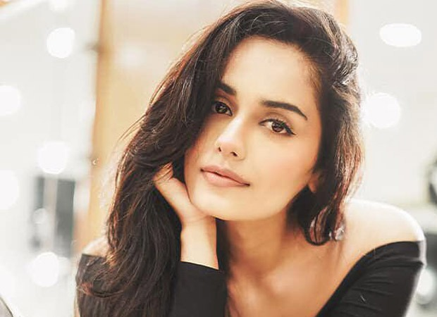 """""""I finally got to meet my mother after 8 months!"""", says Manushi Chhillar about celebrating Diwali this year"""